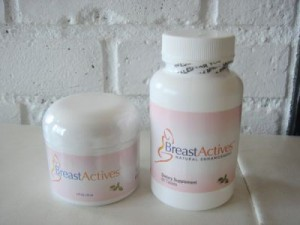 Breast Actives 12