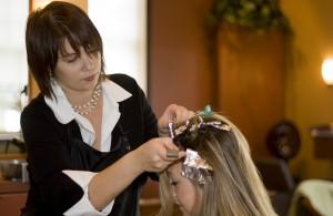 Hairdresser 06