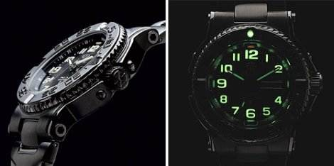 Tritium Watches 01