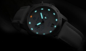 Tritium Watches
