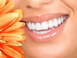 teeth whitening industry