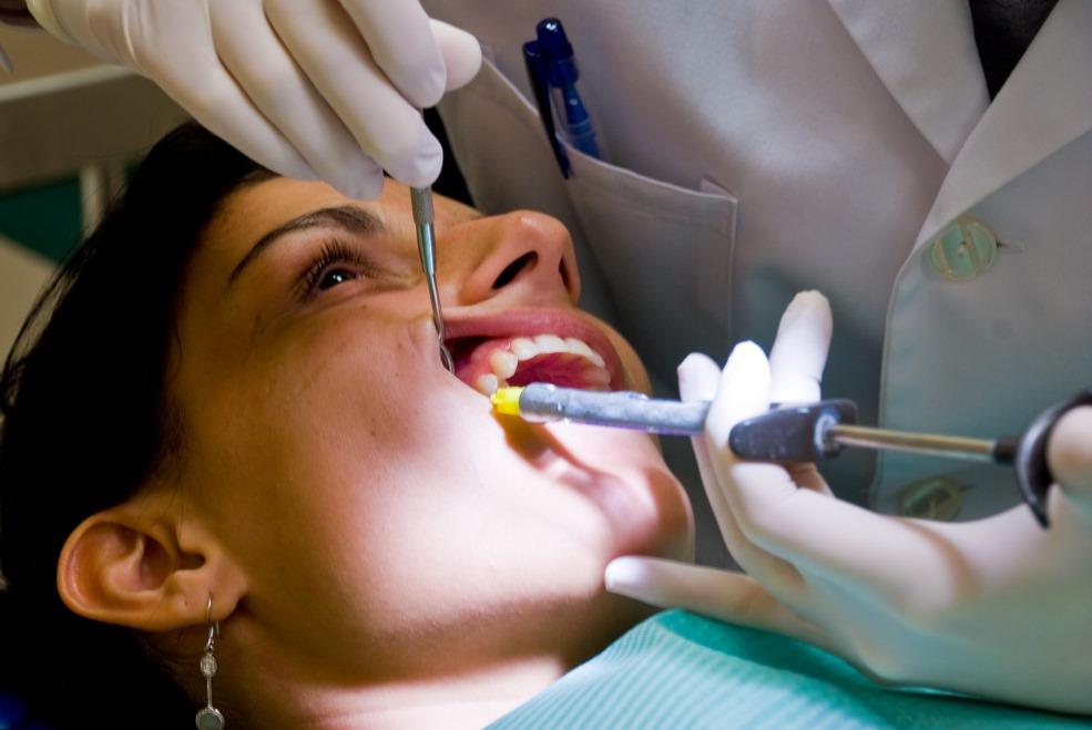 dentist in Halifax